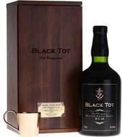 Black Tot Last Consignment / Royal Naval Rum Gift