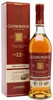 Glenmorangie Lasanta 12 Year Old / Sherry Finish H...