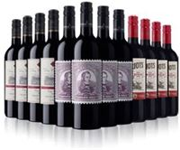 Favourites of Chile Reds Case