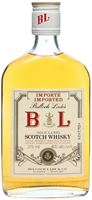 Bulloch Lade's Gold Label Half Bottle