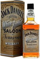 Jack Daniels White Rabbit Tennessee Whiskey
