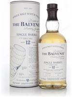 Balvenie 12 Year Old Single Barrel First Fill Sing...
