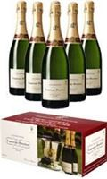 Laurent Perrier Brut NV Party Case