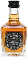 Jack Daniel's Single Barrel Select Whiskey Miniatu...