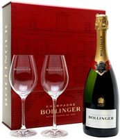 Bollinger Special Cuvee NV Gift Pack