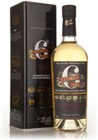 The Six Isles Blended Malt Whisky