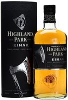 Highland Park Einar / Litre Island Single Malt Sco...