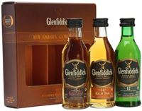 Glenfiddich Family Collection