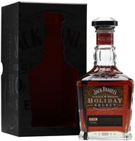 Jack Daniel's Holiday Select 2014 Single Barrel Te...