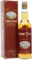 Nevis Dew Special Reserve Blended Scotch Whisky