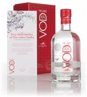 The Lakes Vodka Limited Edition Gift Pack Plain Vo...