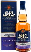 Glen Moray Port Cask Finish Speyside Single Malt S...