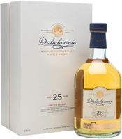Dalwhinnie 1989 / 25 Year Old / Special Relea...
