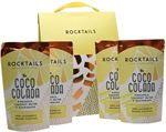 Rocktails The Coco Colada Gift Set