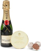 Moet & Chandon Brut Imperial NV 20cl with Truffles