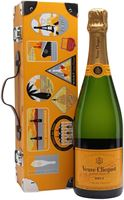 Veuve Clicquot Yellow Label Trunk