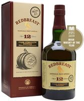Redbreast 12 Year Old Cask Strength / Batch B...
