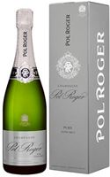 Pol Roger Pure Brut Nature NV