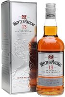 Whyte & Mackay 13 Year Old Blended Scotch Whi...