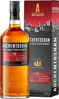 Auchentoshan 12YO Single Malt Whisky