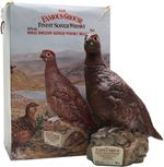 The Famous Grouse Ceramic Decanter