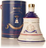Bells Decanter Princess Beatrice Blended Whisky