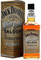 Jack Daniels White Rabbit Whiskey