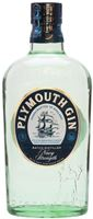 Plymouth Navy Strength Gin / New Presentation