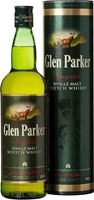 Glen Parker Single Malt Scotch Whisky