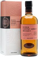 Nikka Coffey Grain Whisky Japanese Grain Whis...