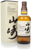 The Yamazaki Single Malt Whisky  Distillers R...