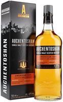 Auchentoshan American Oak Lowland Single Malt Scot...